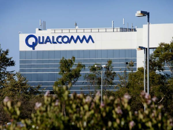 Qualcomm to Broadcom: