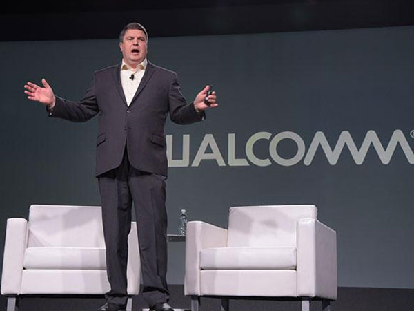Qualcomm set to reject Broadcom's $103 bn takeover bid
