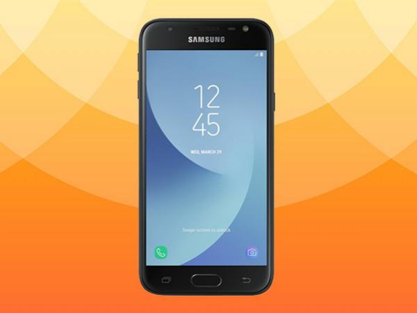 Samsung Galaxy J3 (2018) key specs revealed by GFXBench listing