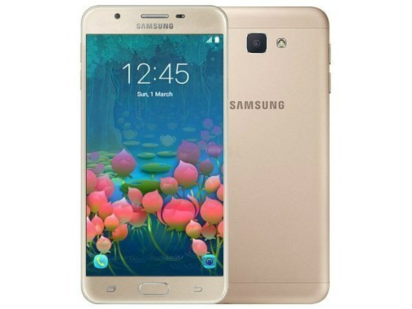 Samsung Galaxy J5 Prime (2017) key specs revealed by GFXBench
