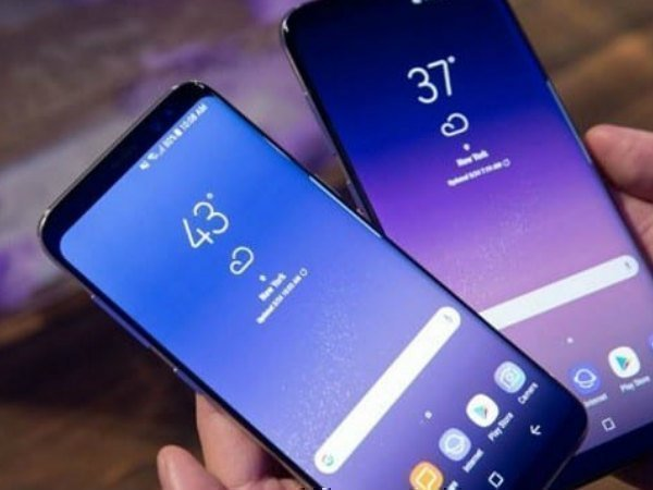 Samsung Galaxy S9 duo to feature high-end dual rear camera system