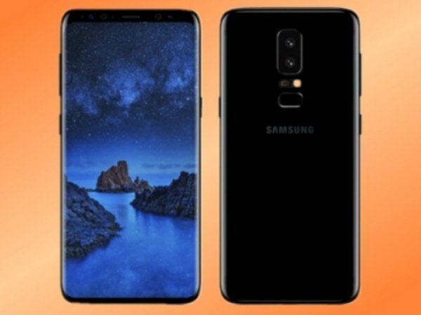 Samsung Galaxy S9 might be released in April