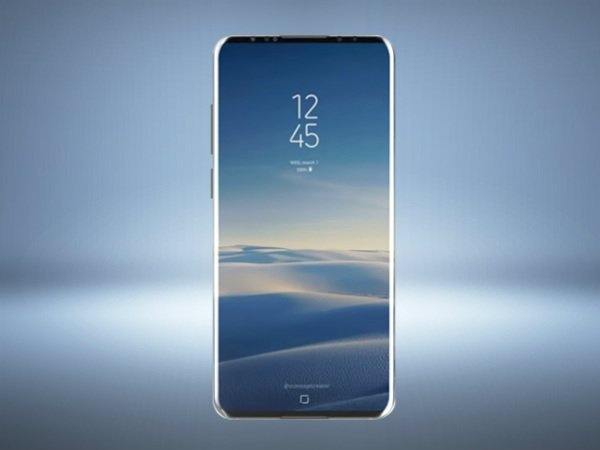 Samsung Galaxy S9 Mini with 4-inch full-screen design likely on tow - Gizbot News