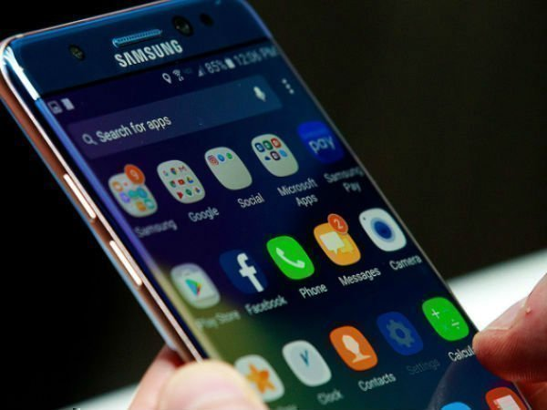 Samsung Galaxy S9 visits Geekbench with Android 8.0 Oreo