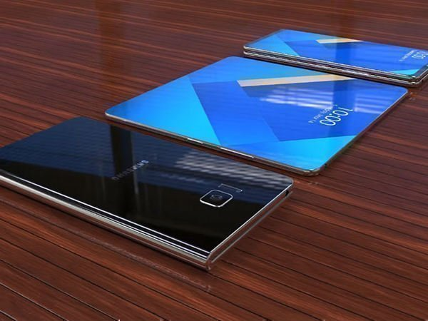 Samsung Galaxy X: Must Know about the Foldable Smart Phone