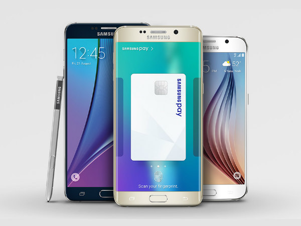 Samsung India adds 1 million Samsung Pay users in a month