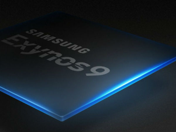 Samsung quietly announces Exynos 9810 SoC; likely to power Galaxy S9