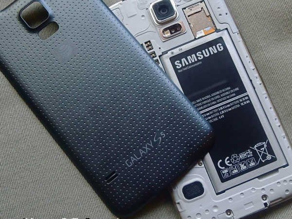 Samsung develops battery material with 5x faster charging speed