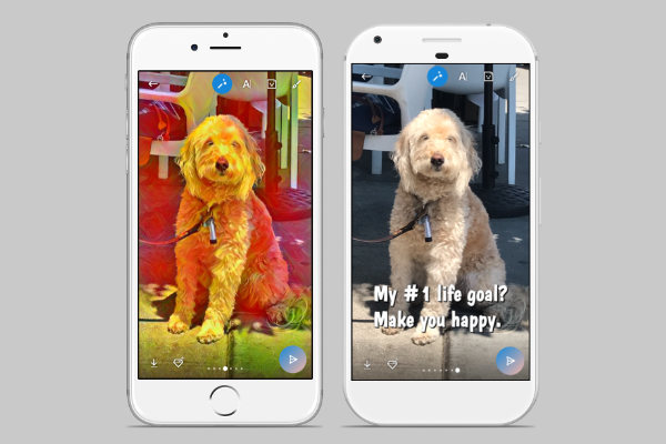 Skype adds new photo effects to make conversations more interesting