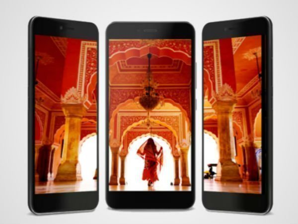 Flipkart Phone Billion Capture+ to Go on Sale Wednesday, Launch Offers Detailed