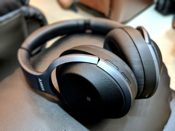 Sony's latest wireless headphones are a sheer delight for audiophiles
