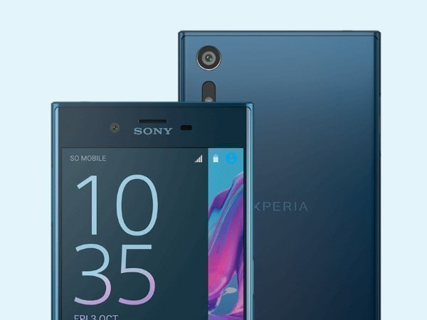 Sony to launch a bezel-less smartphone soon: Specs leaked online