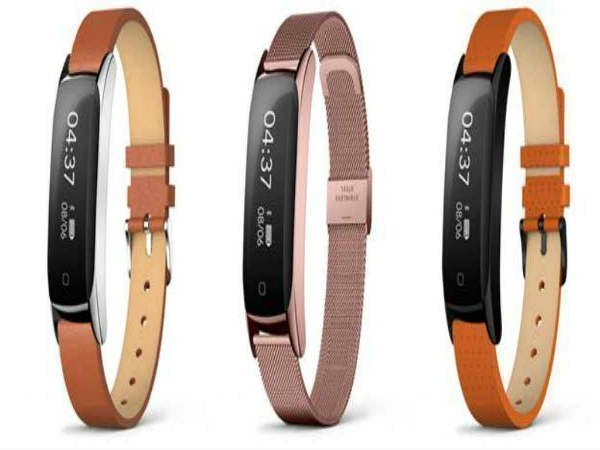 TIMEX, launches new smartwatch in India, partners with Blink