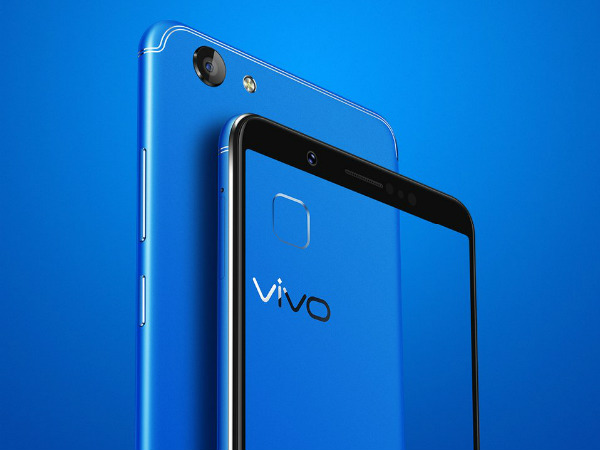 Vivo opens online store in India