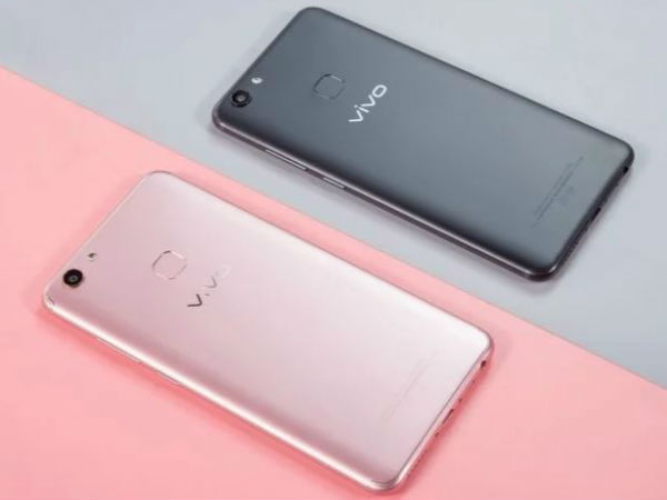 Vivo Y79 with FullView display, 24MP selfie camera launched