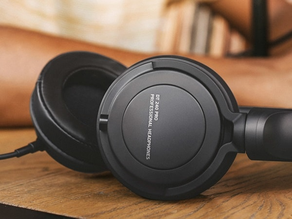DT 240 PRO is latest headphone from Beyerdynamic