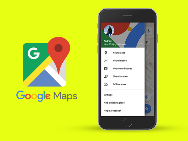 What is Google Maps Timeline and how to use it