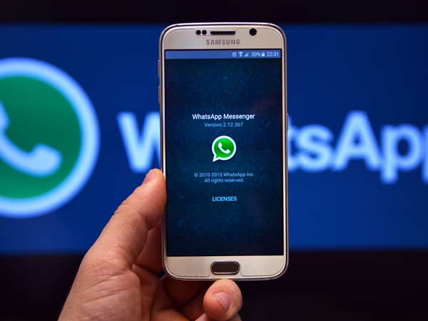 Whatsapp down: Messaging app not working for thousands of customers