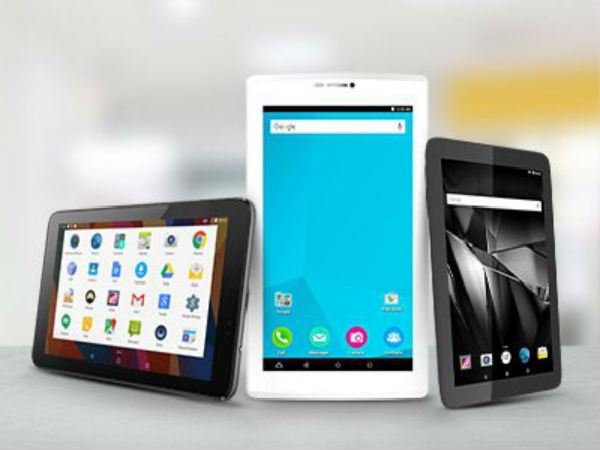 Upto 45% Off: Best Tablets to buy in India