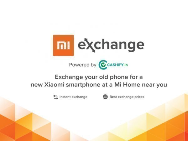 Xiaomi India announces trade-in program for smartphones