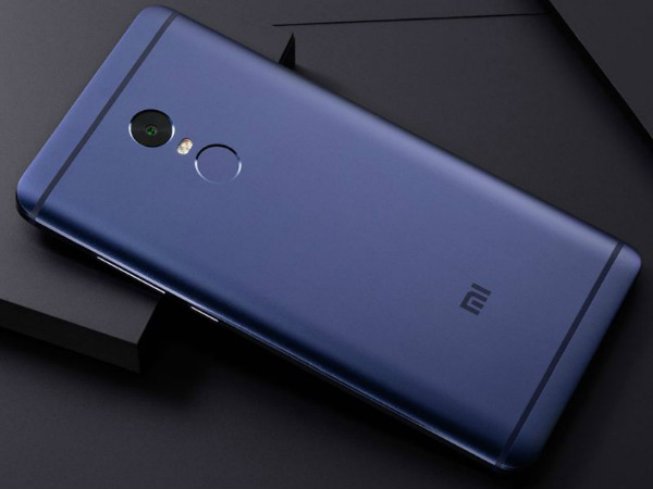 Xiaomi Mi 6C featuring full-screen design tipped to launch next month
