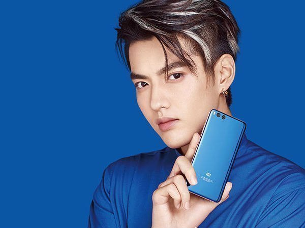 Xiaomi Mi Note 3 now has a cheaper 4GB RAM variant