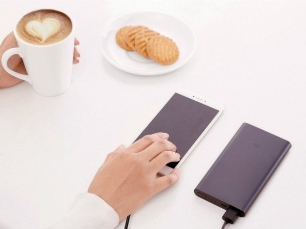 Xiaomi Power Bank 2i to go on sale today via Mi.com