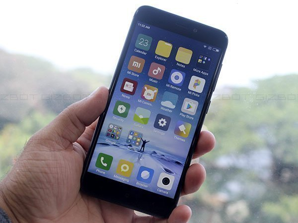 Xiaomi Redmi 4 now receiving MIUI 9 stable version based on Android Nougat