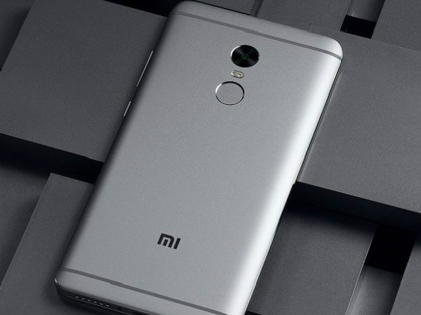 Xiaomi Redmi 5's alleged price leaks; to cost around Rs. 8,000