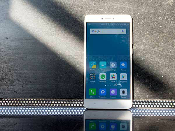 Xiaomi Redmi Note 4 gets Rs. 1,000 price cut - Gizbot News