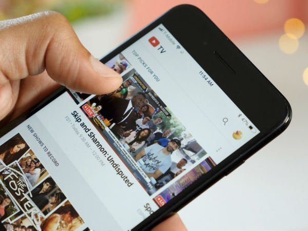 YouTube 12.45 for iOS brings fix for the battery issues on iPhone