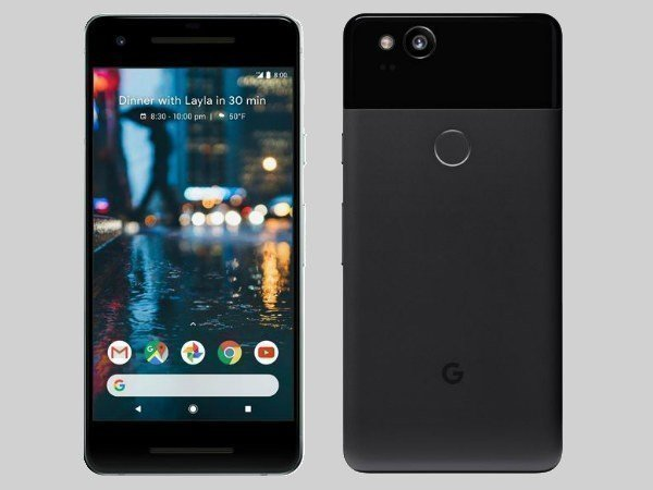 Google Pixel 2 getting a massive Rs 21001 discount on Flipkart