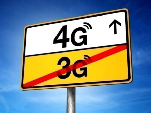 India witnessed explosive growth in 4G data usage in 2017