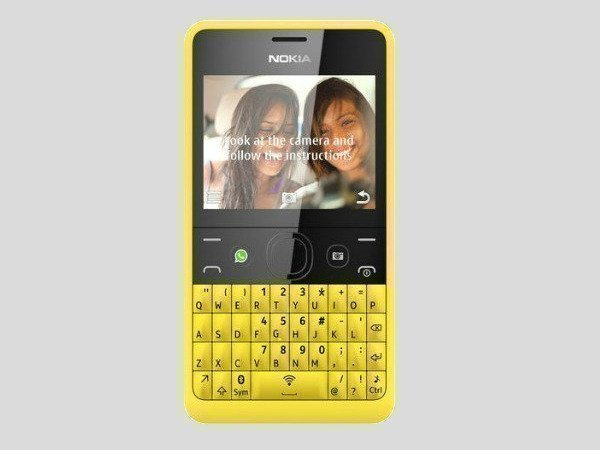 4G Nokia feature phone could be launched soon