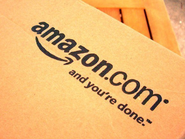 Amazon. in launches mobile prepaid recharge facility
