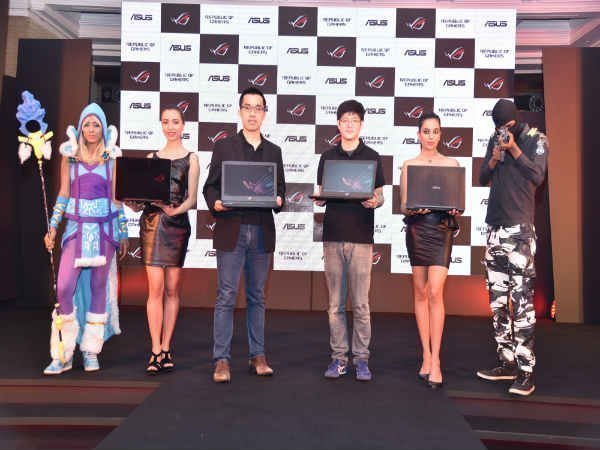 Asus launches new gaming laptops in India starting price of Rs 69,990