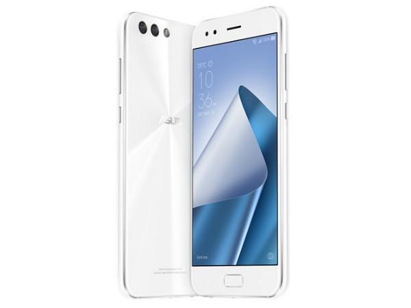 Asus ZenFone 4 starts receiving Android 8.0 Oreo update