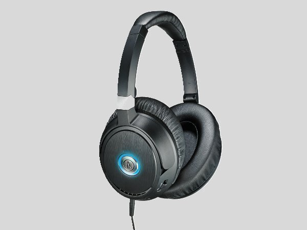 Audio-Technica announces three new QuietPoint(R) series ANC headphones in India