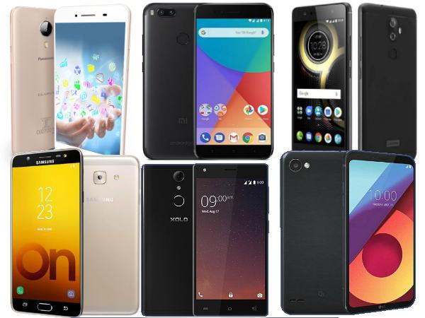 Best of Flipkart's Christmas offers on smartphones