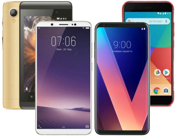 Christmas and New Year sale: Offers on top smartphones on Amazon