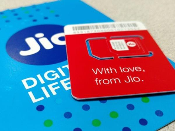 Reliance Jio launches  Happy New Year 2018 plan