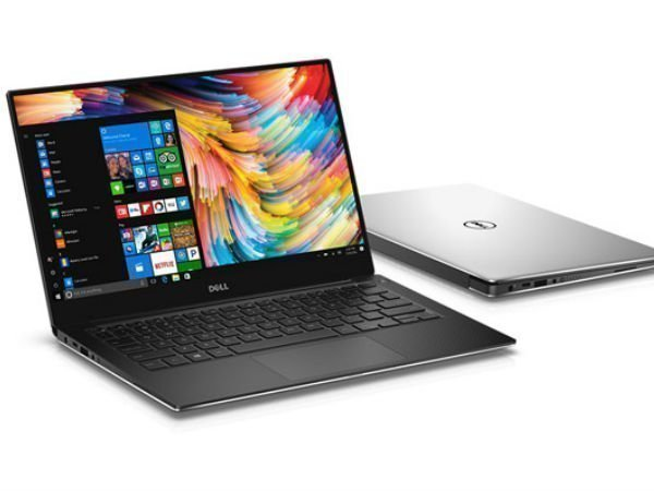 Dell XPS 13 laptop with InfinityEdge touch display launched in India