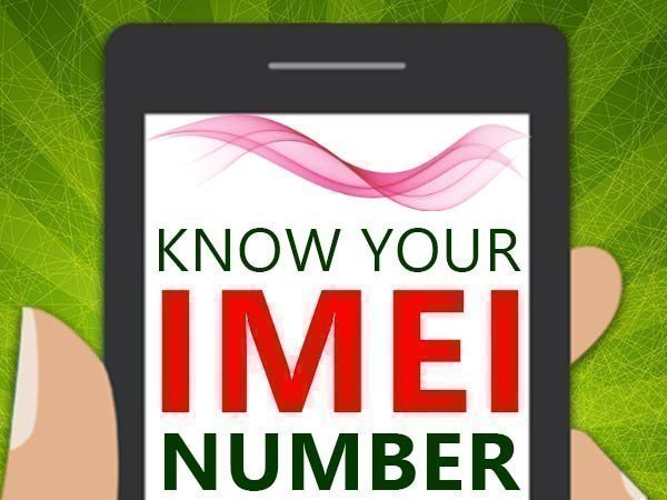 Everything you need to know about IMEI number