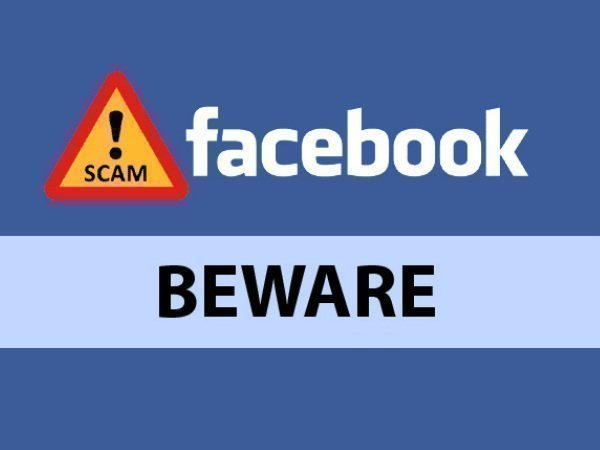 Beware of this Christmas scam on Facebook