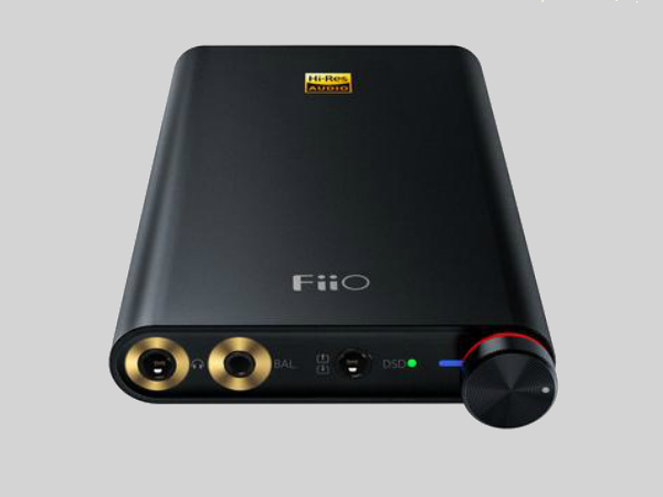 FiiO launches Q1 Mark II Native DSD DAC/Amp for iPhones in India
