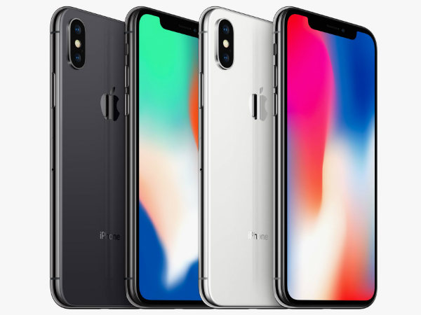 Flagship smartphones that launched in 2017