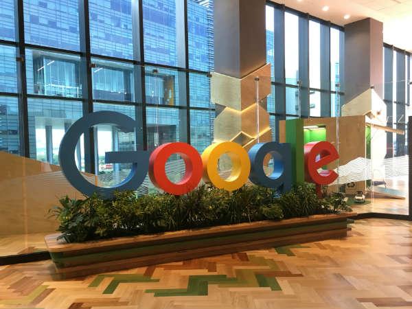 Former Apple chip designer joins Google