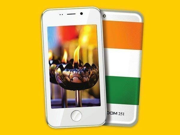Freedom 251 handset maker explains why the company failed to deliver