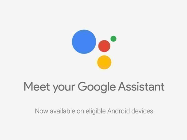Google Assistant is coming to tablets and Android phones with Lollipop 5.0
