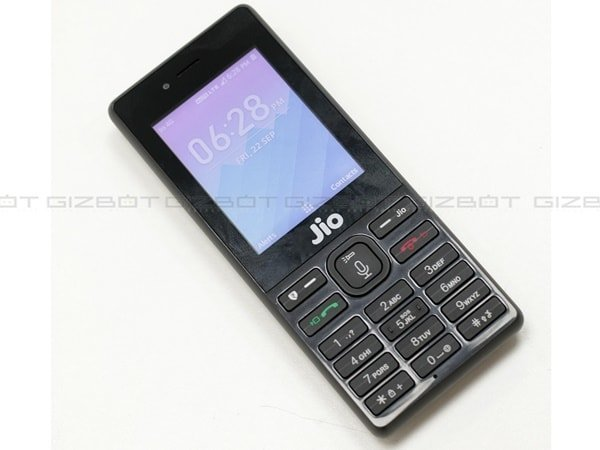 Google Assistant announced for JioPhone